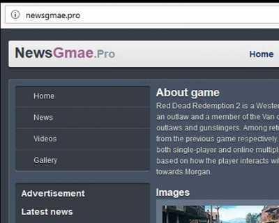 Страница спонсоров newsgmae pro как убрать