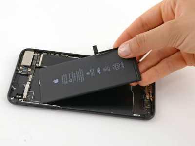 Как посмотреть ёмкость аккумулятора iPhone:
