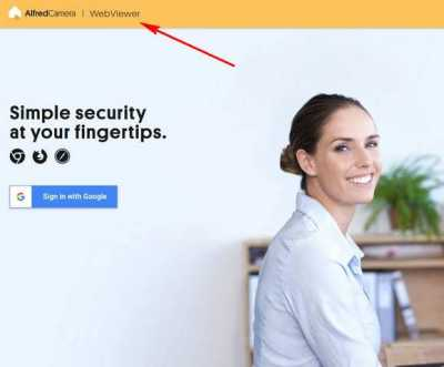 web наблюдение