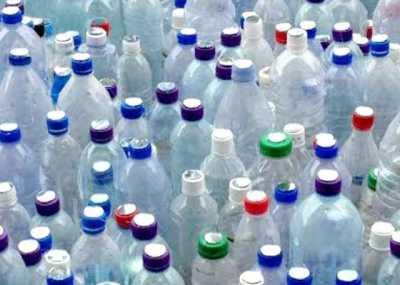 Пластиковые бутылки где принимают