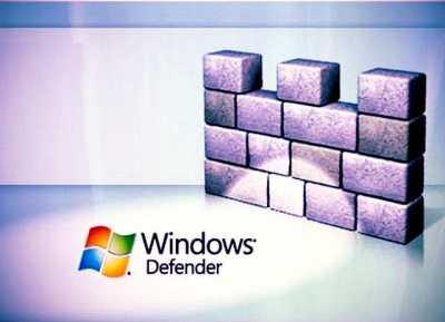 Defender antivirus windows 7
