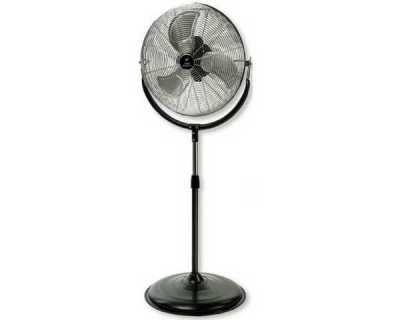 Вентилятор напольный какой лучше выбрать