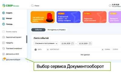 ЭДО Сбер